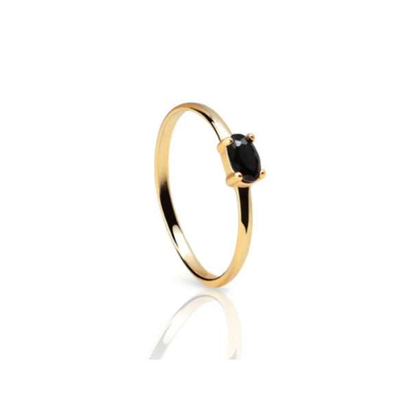 西班牙 | Aran Jewels Anastasia Gold Ring