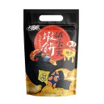 【大眼蝦】辣味鹹蛋黃蝦餅 (70g袋裝)